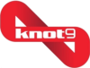 Knot9 png logo